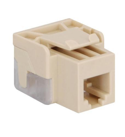 ICC ICC-CAT3JK-6-IV IC1076V0IV - Cat3 Jck 6Con. IVORY - Peazz.com