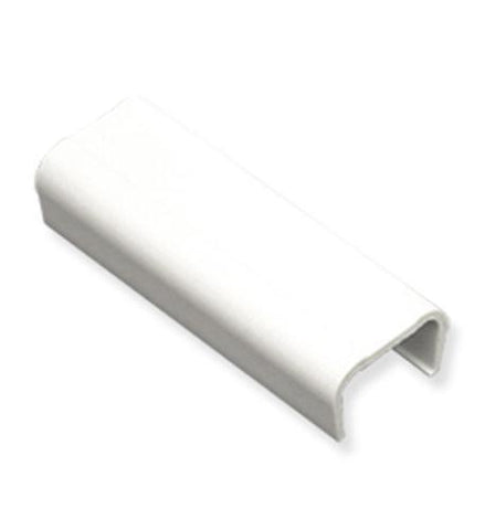"ICC ICC-ICRW12JCWH JOINT COVER, 1 1/4"", WHITE, 10PK - Peazz.com"