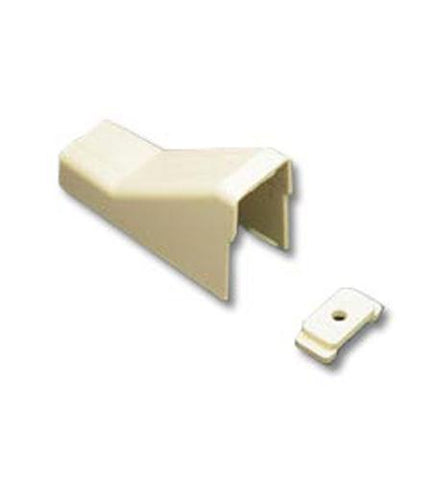 ICC ICC-ICRW13CEWH CEILING ENTRY AND CLIP 1 3/4 WHITE 10PK - Peazz.com