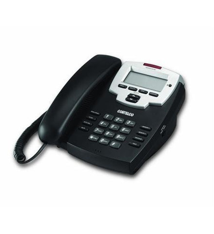Cortelco ITT-9120 Cortelco Multi-feature Telephone - Peazz.com