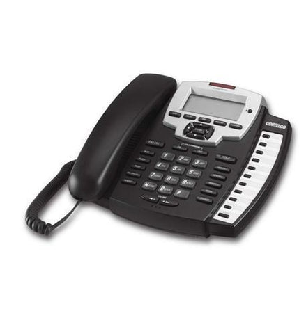 Cortelco ITT-9125 Cortelco Multi-feature Telephone - Peazz.com
