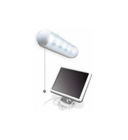 MAXSA Innovations MXS-40440 Solar Shed Light - Peazz.com