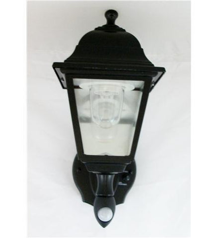 MAXSA Innovations MXS-43319 Battery Powered Motion Wall Sconce - Peazz.com