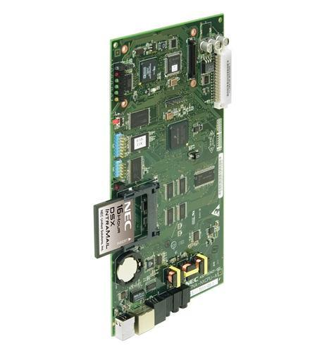 NEC DSX Systems NEC-1090010 DSX80/160 Central Processor Card