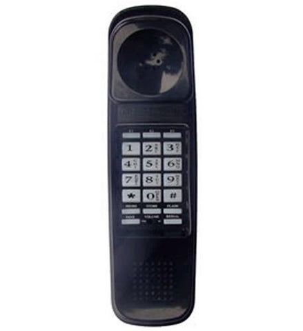 Northwestern Bell NWB-52890CS Trimstyle Corded Telephone BLACK - Peazz.com