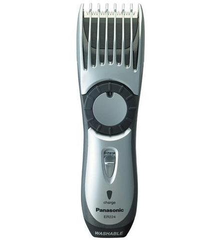 Panasonic Consumer PAN-ER224S All-in-One Cordless Hair/Beard Trimmer - Peazz.com