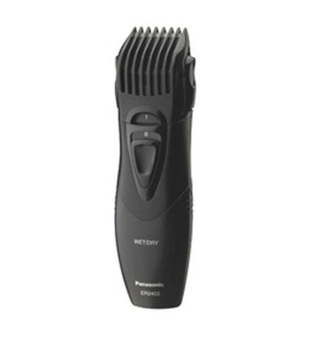 Panasonic Consumer PAN-ER2403K Panasonic Trimmer - Peazz.com