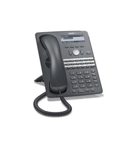 Snom SNO-720 4 line disp 18 button Gigabit Phone 2794 - Peazz.com