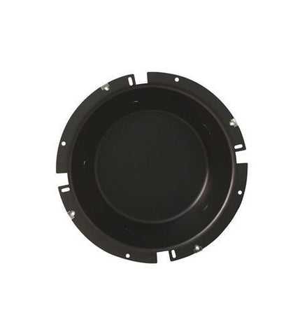 "SPECO SPC-STH8 Top Hat for 8"" Speaker Combinations - Peazz.com"