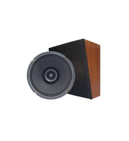 SPECO SPC-WB86T Wall Baffle w/70V Transformer and Volume - Peazz.com
