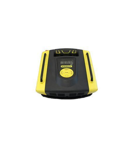 Baccus Global LLC STA-BC2509 Stanley 25 Amp Charger - Peazz.com
