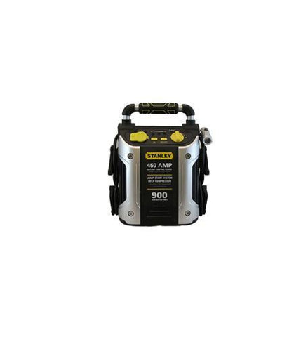Baccus Global LLC STA-J45C09 Stanley 450 Amp w/Comp - Peazz.com