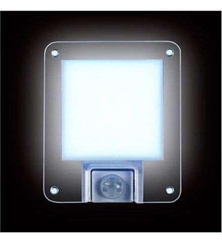 Teledex TE-PM-316B Sentina Motion sensor LED light - Peazz.com