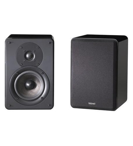 TEAC TEAC-LSH250BL AG-H300/PD-H300 Reference Speakers - Peazz.com