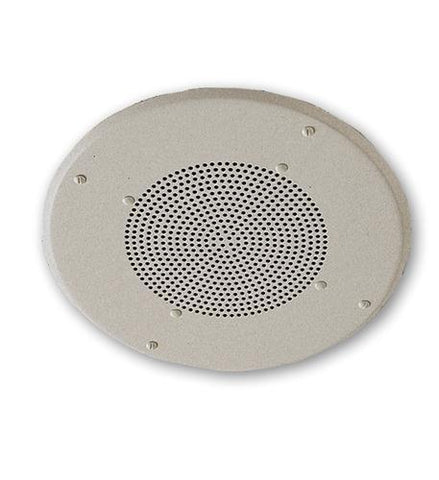 VALCOM VC-S-500 25/70 volt ceiling speakers for voice pa - Peazz.com