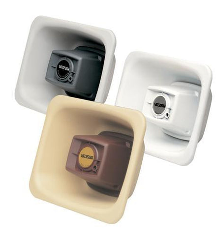 VALCOM VC-V-1080-BGE 1 Watt 1 Way FlexHorn - Beige - Peazz.com