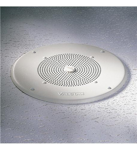 VALCOM VC-V-1420 Signature Series Ceiling Speaker - Peazz.com