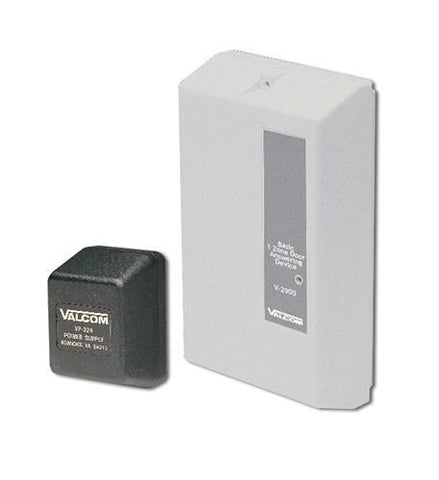 VALCOM VC-V-2900 Door Answer Device - Single - Peazz.com