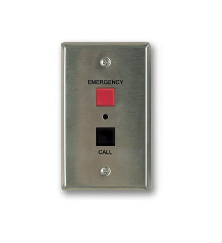 VALCOM VC-V-2970 Valcom Emergency/Normal Call Switch - Peazz.com