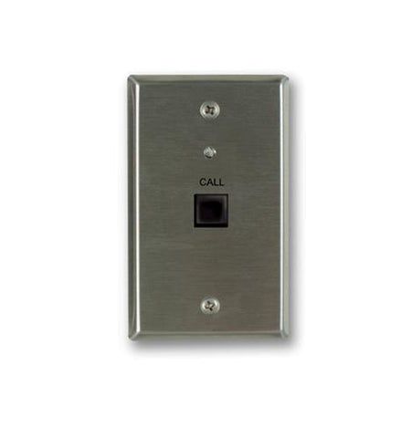 VALCOM VC-V-2971 Valcom Call In Switch w/ Volume Control - Peazz.com
