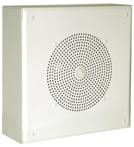 VALCOM VC-V-CTSQPK Talkback Square Grille Speakers - Peazz.com