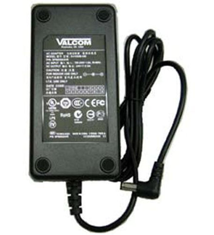 VALCOM VC-VP-2148D Wall, Rack or Wall Mnt 48 Volt Power Sup - Peazz.com