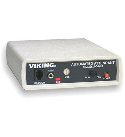 Viking Electronics VK-ACA-1A Viking Automated Call Attendant - Peazz.com