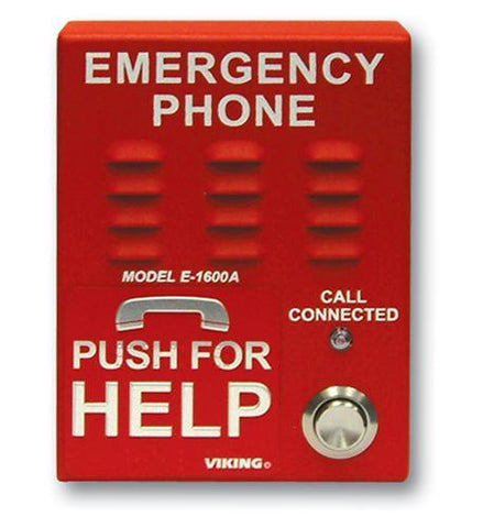 Viking Electronics VK-E-1600A Viking Emergency Dialer - Peazz.com