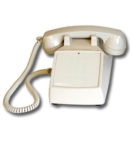 Viking Electronics VK-K-1500P-D-AS No Dial Desk Phone - Ash - Peazz.com