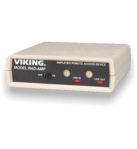 Viking Electronics VK-RAD-AMP Viking Amplif Remote Acces Device - Peazz.com