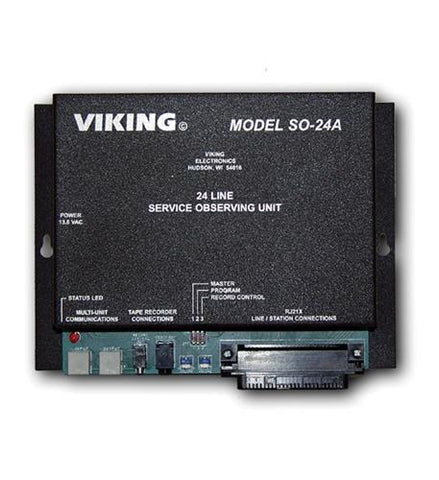 Viking Electronics VK-SO-24 VK-SO-24A Observation Unit - Peazz.com