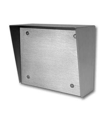 Viking Electronics VK-VE-6X7-PNL-SS VE-6X7-SS with Stainless Steel Panel - Peazz.com