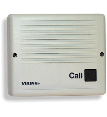 Viking Electronics VK-W-2000A Viking Weather Resistant Door Speaker - Peazz.com