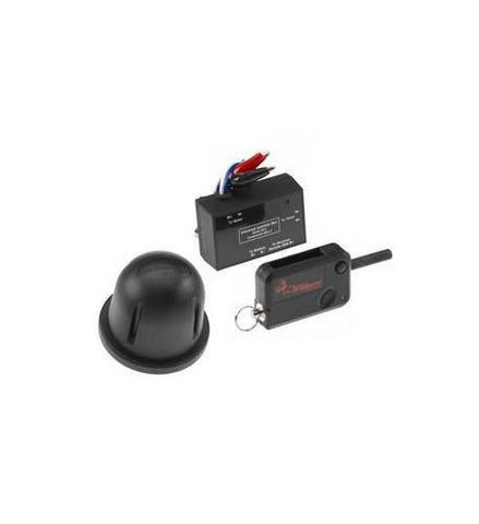 Wild Game Innovations WGI-UR2 6V/12v Universal Remote Control - Peazz.com