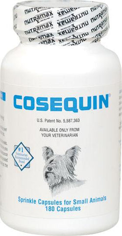 Cosequin for Cats and Small Dogs, 180 Capsules - Peazz.com
