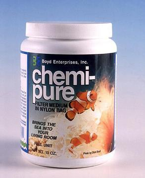 Boyd Enterprises Chemi - pure 10oz  (regular Size) BE16705 - Peazz.com