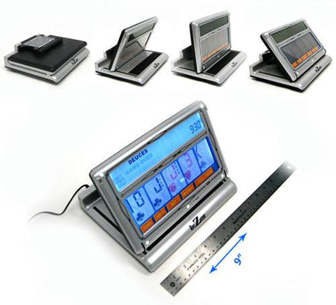 Laptop Video Poker Machine - Touch Screen - Like the Casinos - Peazz.com