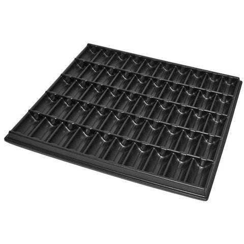 Trademark Commerce 10-D411 1000 Pc Poker Chip Storage Tray - Peazz.com