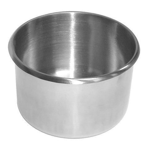 Trademark Poker 10-D4413 Jumbo Stainless Steel Cup Holder - Peazz.com