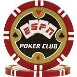 Espn 10-Espn115 Espn Poker Club Professional 11.5G Poker Chips - Peazz.com