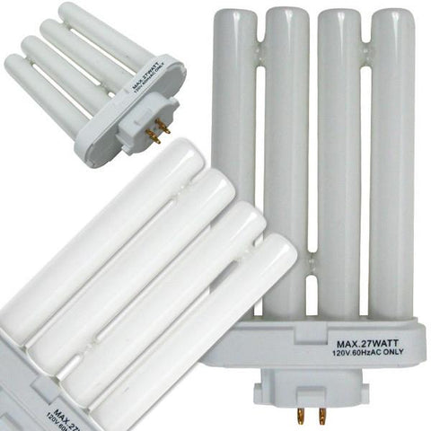 27W Tube Bulb for Sunlight Lamps - Peazz.com