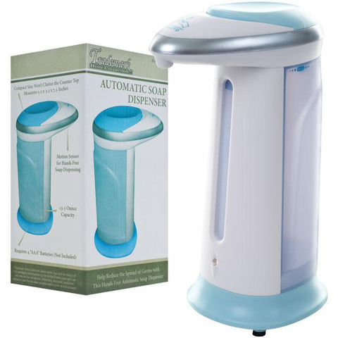 Trademark Home Collection 80-Sd420 Trademark Home Collection T Automatic Soap Dispenser - Peazz.com