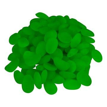 82-3401 100 Glow In The Dark Pebbles For Walkways And Decor - Peazz.com