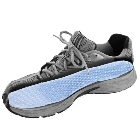 Remedy 82-Yj3429 Remedy Therapeutic Ventilatory Shoe Insoles - One Pair - Peazz.com