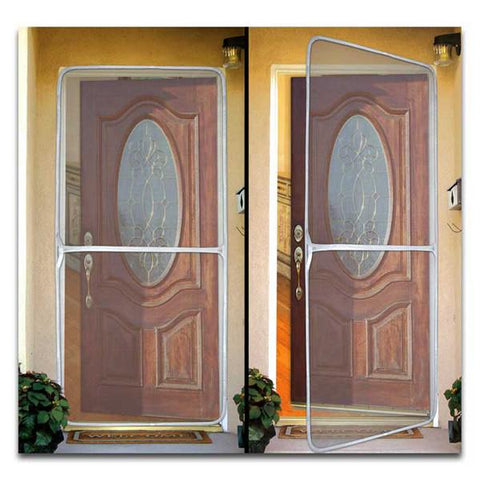 Instant Screen Door for home and office - Peazz.com