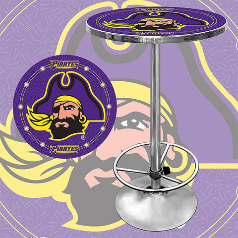 Trademark Commerce CLC2000-ECU East Carolina University Pub Table - Peazz.com