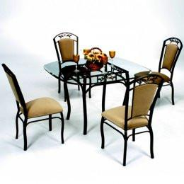 Yardley Dining Set - Peazz.com - 1