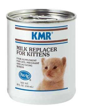 2 Quantity of Kmr Kitten Liquid 8oz 99480