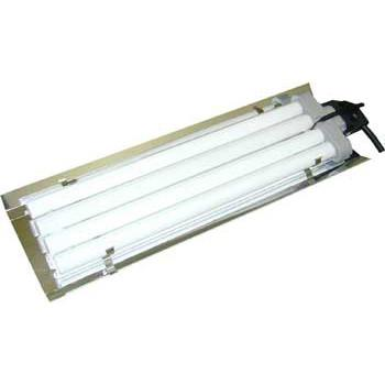 Current USA SunPaq Compact Fluorescent Retrofit, 1X96 Watt, 18 inch (CU01615) - Peazz.com