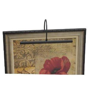 "House of Troy APR16-71 Advent Profile 16"" Antique Brass Picture Light - Peazz.com"